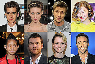 Biggest Breakout Stars of 2010