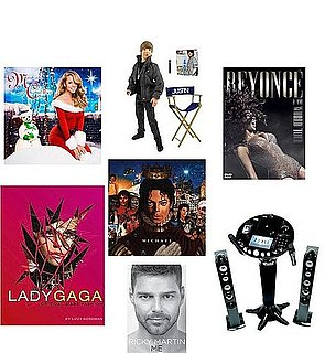Gifts For Pop Music Fans