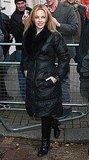 Puffer Coats With Fur Hoods