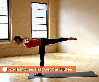 5 Yoga Poses to Work Out the Rear