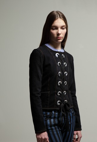 A First Look at the Revamped, Less Expensive McQ Line