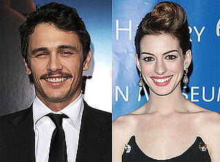 Pop Poll: James Franco and Anne Hathaway to Host 2011 Oscars — So Right or Totally Random?