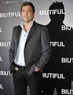 Pictures of Javier Bardem at a Madrid Screening of Biutiful 2010-11-29 11:30:00