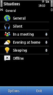 New Nokia Situations App