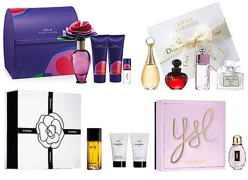 BellaSugar Christmas Gift Guide: Fragrance Gift Sets!