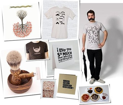 Gift Ideas For Bearded Guys