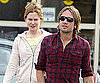 Slide Picture of Nicole Kidman and Keith Urban Shopping in Nashville