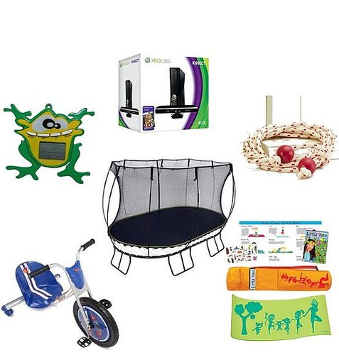 Fitness Gifts For Kids