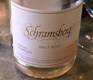 Wine Review: 2006 Schramsberg Brut Rosé