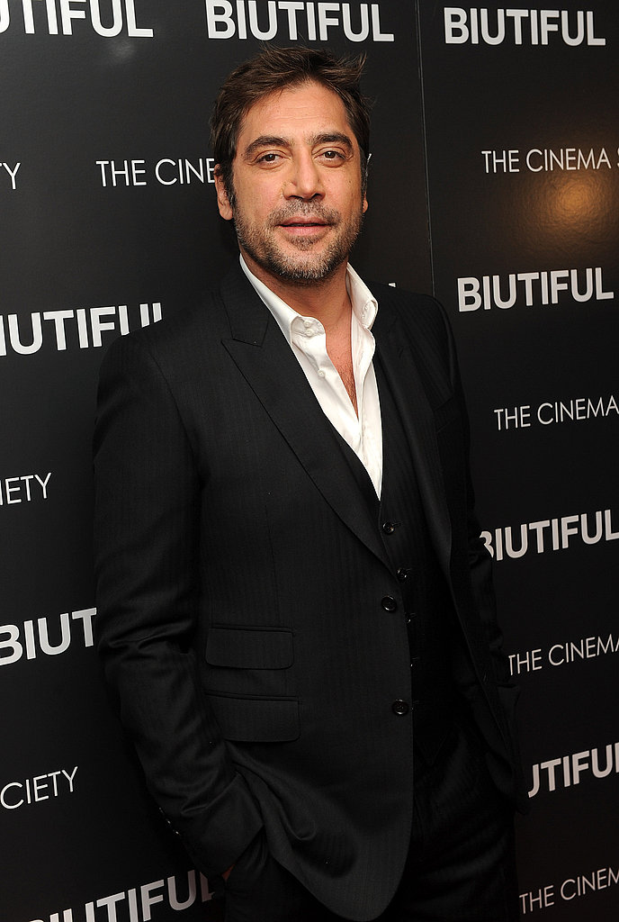 Pictures of Javier Bardem
