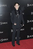 Pictures of Black Swan Premiere