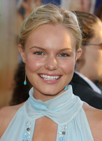 August 2002: World Premiere of Blue Crush