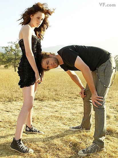 kristen stewart and robert pattinson photo shoot vanity fair. kristen stewart and robert