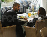 Photos of Eva Longoria and Tony Parker