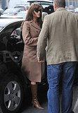 Photos of Angelina Jolie