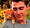 Pictures of Hot Guys With Baby Animals