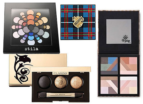 BellaSugar's Christmas Gift Guide: Pretty Palettes for a Anyone Who's Mad About Makeup!