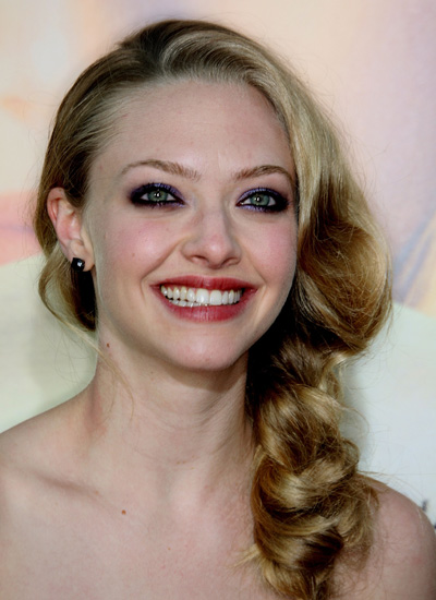 May 2010: Premiere of Letters to Juliet