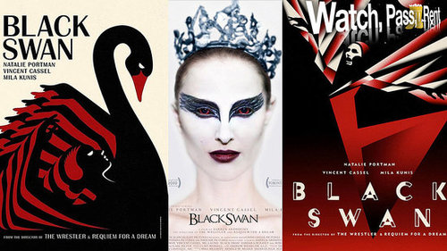 Black Swan Video Review