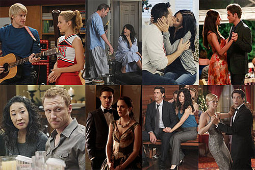 Best TV Couples of 2010