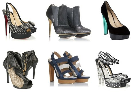 Best of 2010: Which Designer is Best for Killer Heels?