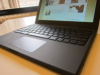 Pros and Cons of the Google Chrome Cr-48 Notebook