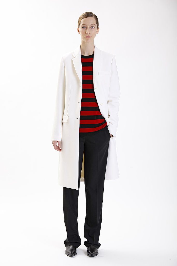 "Michael Kors Rails on the Fashion Flock Wearing Fur in September, the Term ""Pre-Fall"" at His Pre-Fall 2011 Presentation"