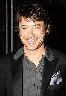 Robert Downey Jr. To Star in Musical Comedy