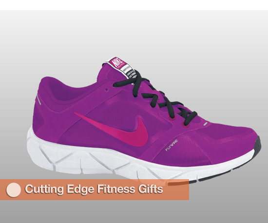 Cutting-Edge Fitness Gifts
