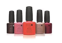 Get Shellac Polish Next Time You Need a Manicure