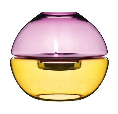 Sagaform Glass Globe Tealight Holder ($15, originally $22)