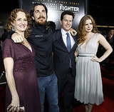 Pictures of The Fighter Premiere