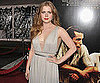 Slide Picture of Amy Adams at The Fighter Premiere in LA