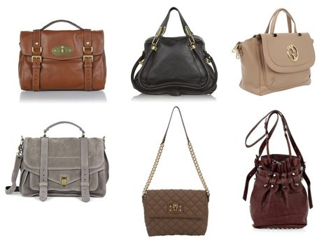 Who Created the Best Designer Bags in 2010?