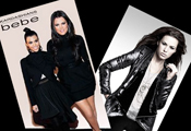 Help the Kardashians Ring In Their Bebe Holiday Line at Beverly Center