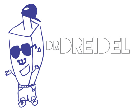 Dr. Dreidel ($4 to $45)