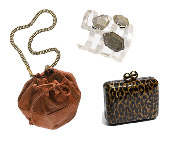 Fab Gift Guide: One Size Fits All — 25 Fabulous Bags and Baubles