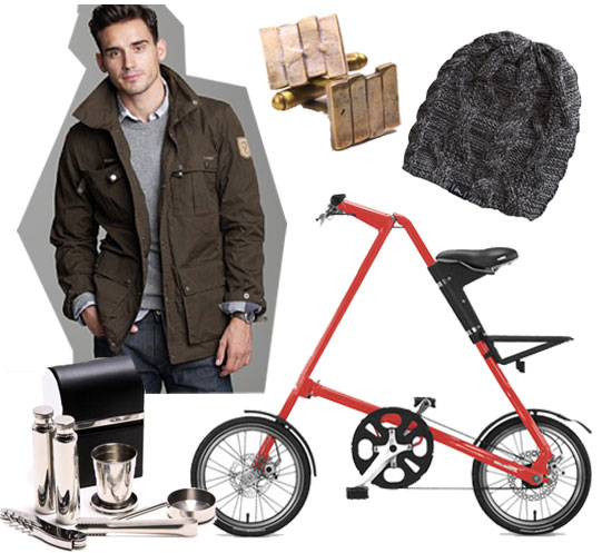 What's Up Bro – 9 Gifting Ideas For Guys