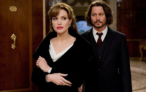 The Tourist Movie Review, Starring Angelina Jolie and Johnny Depp 2010-12-10 05:30:00