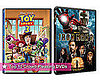 PopSugar's Hot DVD Christmas Gift Guide!