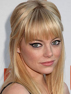 Emma Stones Goes Blonde, A Hand Model's Life, and African-American Salons in Decline