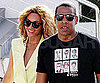 Slide Picture of Jay-Z and Beyonce Leaving Lunch in Australia 2010-12-10 14:30:00