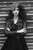 Crystal Renn Shows Us What Ladylike Gone Badass Looks Like!