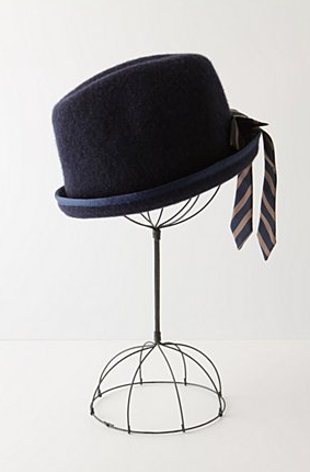 Dolls' Fedora ($20, originally $68)