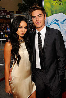 Would You Be Surprised If Zac Efron and Vanessa Hudgens Broke Up? 2010-12-13 12:00:00