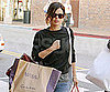 Slide Picture of Rachel Bilson Shopping in LA