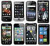 Which Phone Is the Best of 2010?