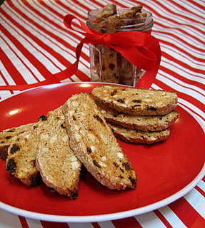 Whole Wheat Biscotti Recipe