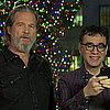 Saturday Night Live Promo With Jeff Bridges