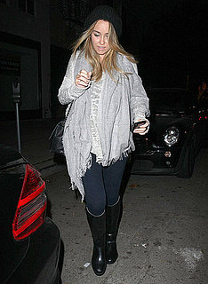 Pictures of Lauren Conrad Out In LA